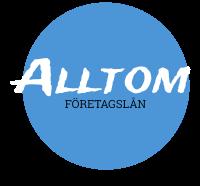 Allt om företagslån logo