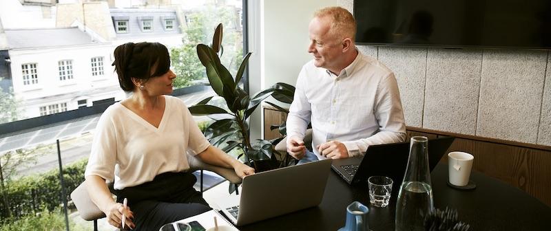 BestRate förmedlar företagslån och privatlån