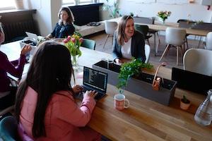 Konkurserna bland Sveriges företag minskar