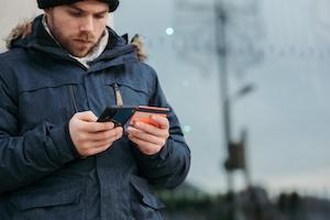 Qred erbjuder kreditkort för företag